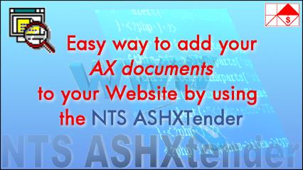 ASHXtender Automation