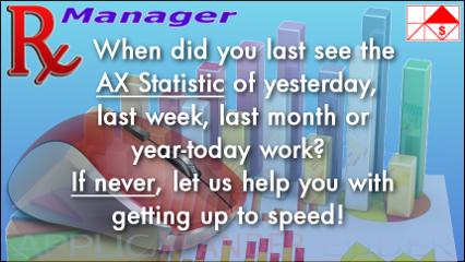 Statistic information
