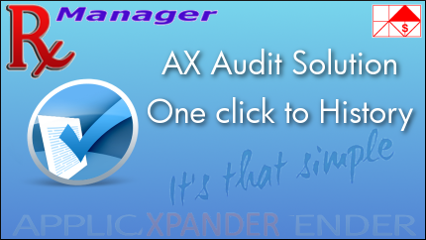 Rx-Manager Benefits