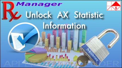 AX Statistic is AX Insight